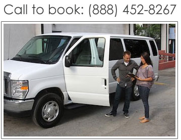 Cheap Minivan Rentals >> Minivan Rentals For Big Holidays Los Angeles Van Rental
